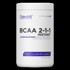 Аминокислота OstroVit Instant BCAA 400 г