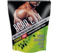 Аминокислоты Power Pro BCAA 500 г