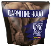 Power Pro Carnitine 4000 500 г