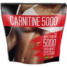 Аминокислота Power Pro Carnitine 5000 500 г