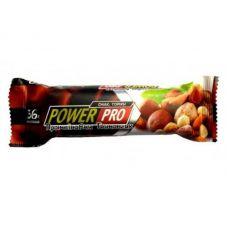 Протеиновый батончик Power Pro NUTELLA 36% 60 г