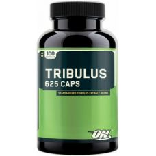 Optimum Tribulus 625 100 капс