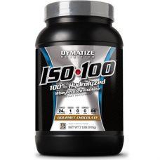 Dymatize ISO 100 2,3 кг