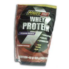 Протеин Power Pro Whey Protein 1 кг