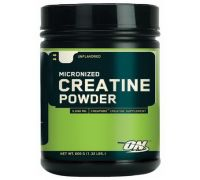 Optimum Creatine Powder 600 г