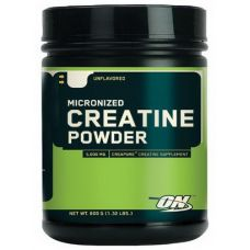 Optimum Creatine Powder 300 г