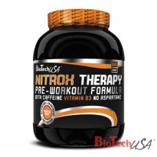 BioTech USA Nitrox Therapy 340 г
