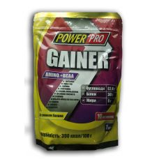 Power Pro Gainer 2 кг