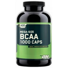 Аминокислоты Optimum BCAA 1000 200 капс
