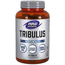 NOW Tribulus 1000 мг 180 таб