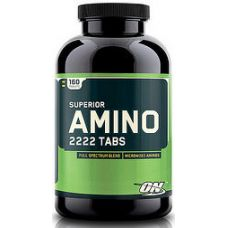 Аминокислоты Optimum Amino 2222 320 таб