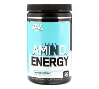 Optimum Essential Amino Energy 30 порций