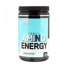 Аминокислота Optimum Nutrition Essential Amino Energy 30 порций