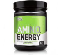 Optimum Essential Amino Energy 65 порций
