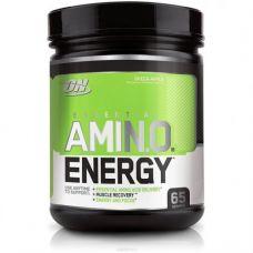 Аминокислота Optimum Nutrition Essential Amino Energy 65 порций