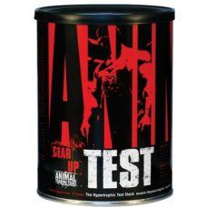Universal Animal Test 21 пакет