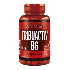 Стимулятор тестостерона ActivLab Tribuactive B6 90 кап