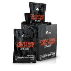 Olimp Creatine Mono Power Xplode 220 г