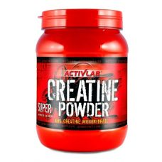 Креатин ActivLab Creatine Powder Super 500 г