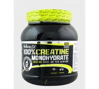 BioTech USA Creatine Monohydrat 300 г
