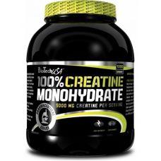 BioTech USA Creatine Monohydrat 1 кг