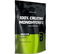 BioTech USA Creatine Monohydrat 500 г (пакет)