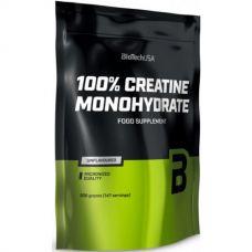Креатин BioTech USA Creatine Monohydrat 500 г (пакет)