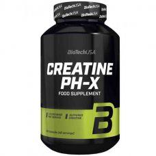 Креатин BioTech USA Creatine pH-X 90 капс