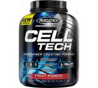 MuscleTech Cell-Tech 2,7 кг