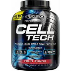 MuscleTech Cell-Tech 2,7 кг