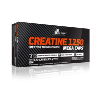Olimp Creatine Mega Caps 120 капс