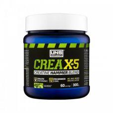 Креатин UNS CREA-X5 300g
