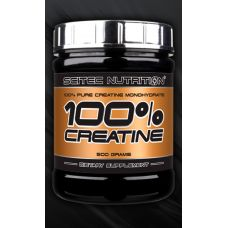 Креатин Scitec Creatine Pure 300 г