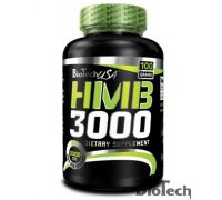 BioTech USA HMB 3000 100 г