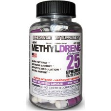 Cloma Pharma Methyldrene Elite 1 кaпсула