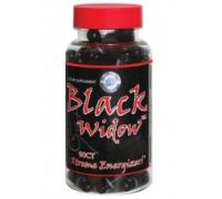 Hi-Tech Pharmaceuticals Black Widow 1 капс