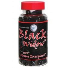 Жиросжигатель Hi-Tech Pharmaceuticals Black Widow 90 капс