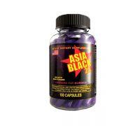 Cloma Pharma Asia Black 100 капс