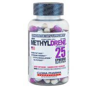 Cloma Pharma Methyldrene Elite 100 капс