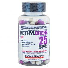Жиросжигатель Cloma Pharma Methyldrene Elite 100 капс