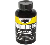 PrimaForce Yohimbine HCl 90 caps (уценка)