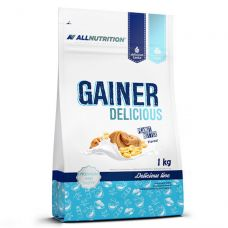 Гейнер All Nutrition Gainer Delicious 1000 г