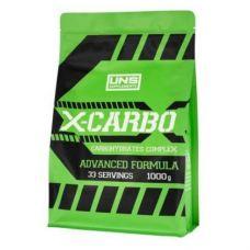 Изотоник UNS X-CARBO 1000g