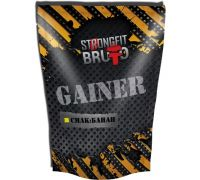 Strong Fit Brutto Gainer 20 909 г