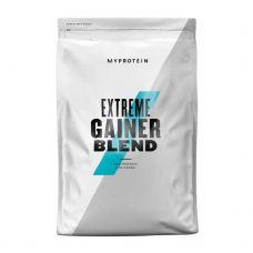 Гейнер MyProtein Hard Gainer Extreme 5 кг
