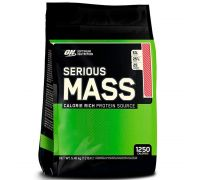 Optimum Serious Mass 5,45 кг