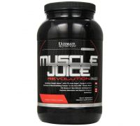 Ultimate Muscle Juice 2600 Revolution 2,12 кг