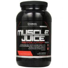 Гейнер Ultimate Nutrition Muscle Juice 2600 Revolution 2,12 кг