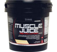 Ultimate Muscle Juice 2600 Revolution 5,04 кг