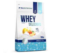 Протеин Сывороточный All Nutrition Whey Delicious 700 г
